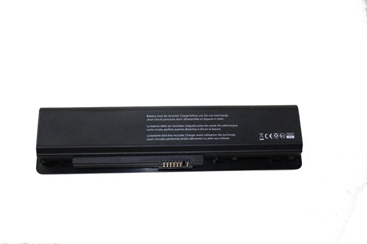 Samsung NP200 NP600 NT400 NP400 6 cell battery
