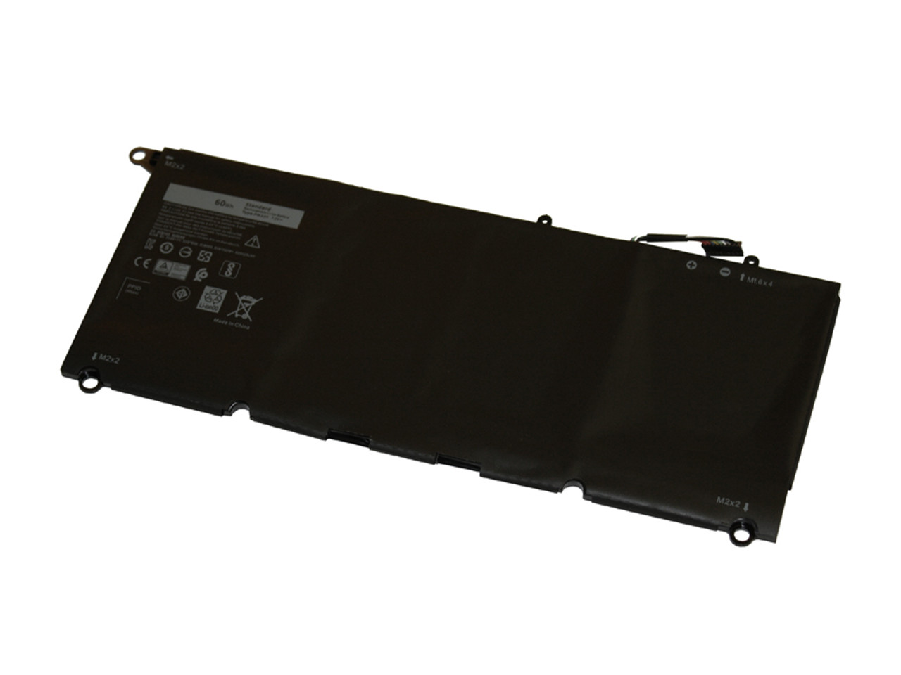 Battery for DELL XPS 13 9360