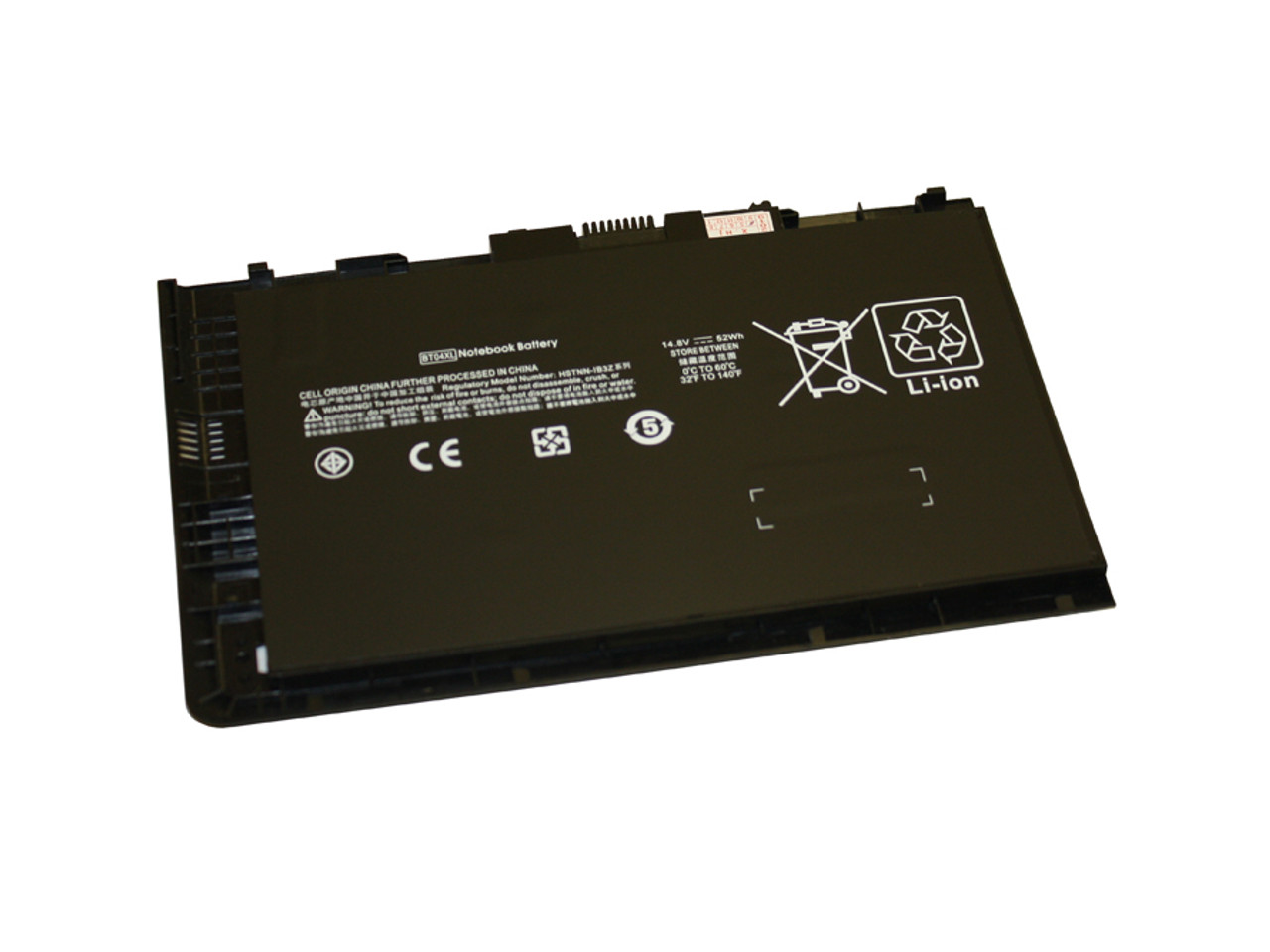 Replacement  Battery for HP - COMPAQ HP Elitebook 9470M, Folio 9480