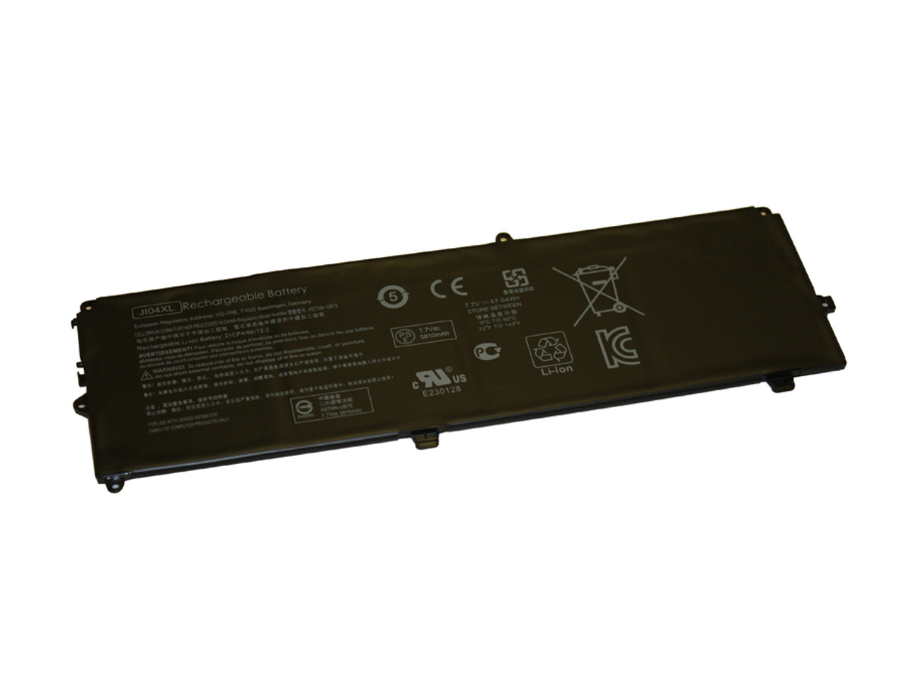 Replacement  Battery for HP - COMPAQ HP Elite X2 1012 G2
