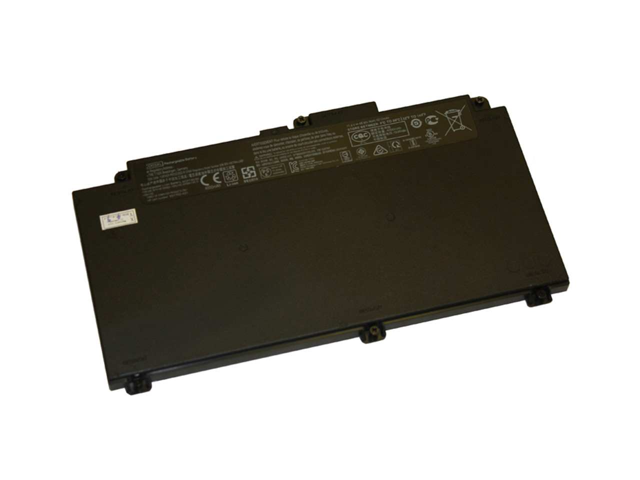 Replacement  Battery for HP - COMPAQ HP Probook 640 G4, 645 G4, 650 G4