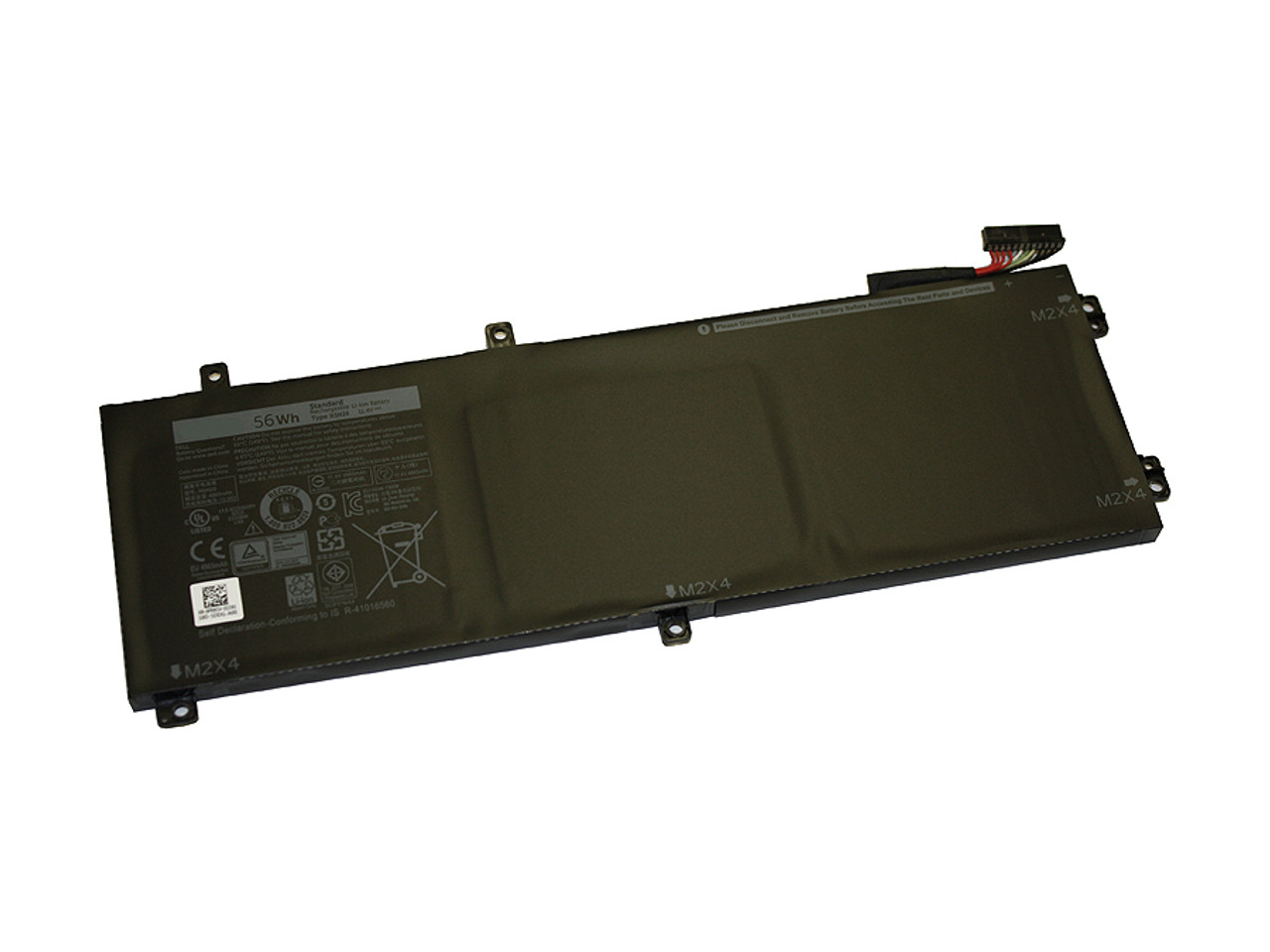 Replacement Battery for XPS 15 9560, 15 9570, 15 9570