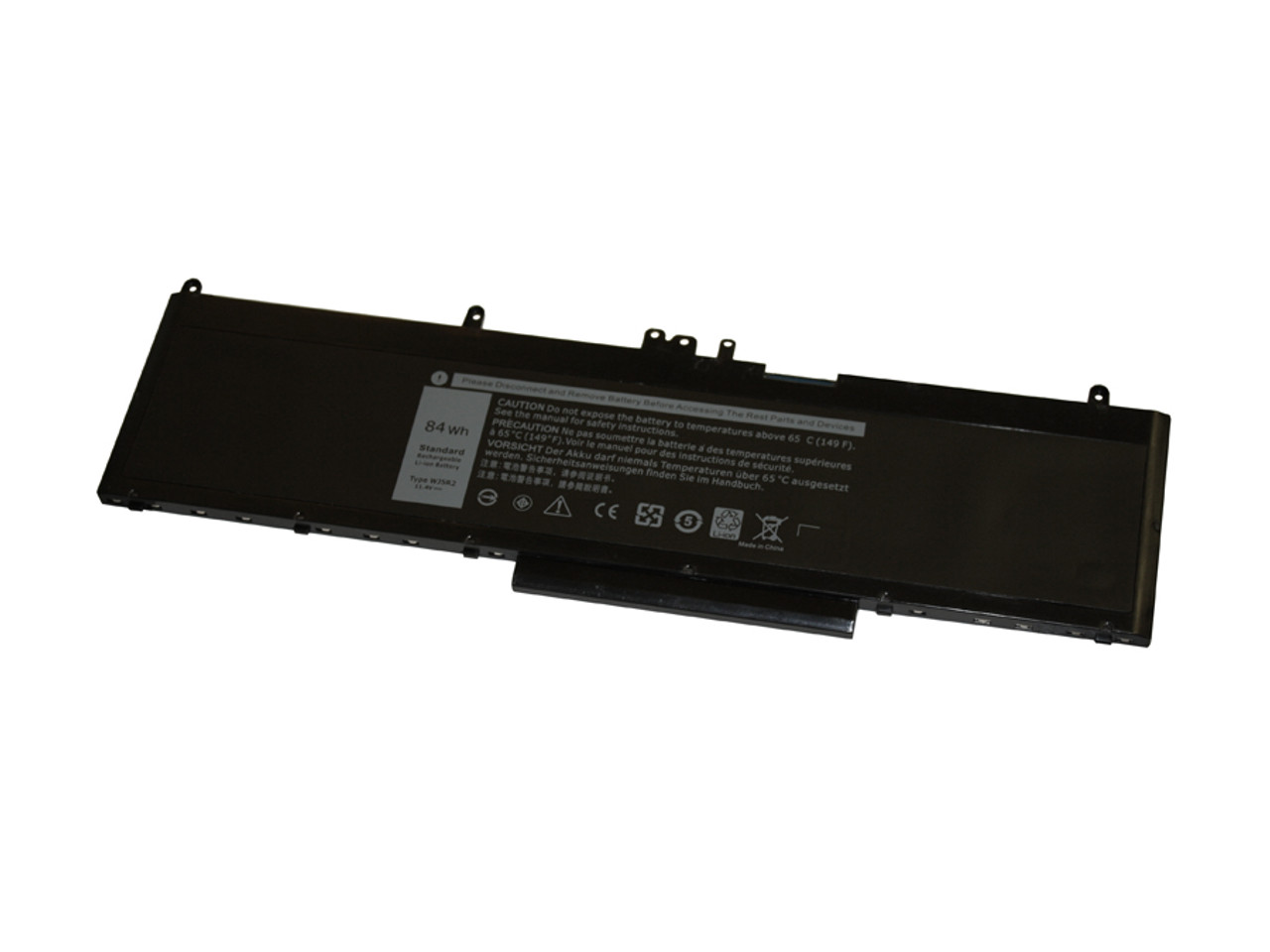 Replacement Battery for Precision 15 3510