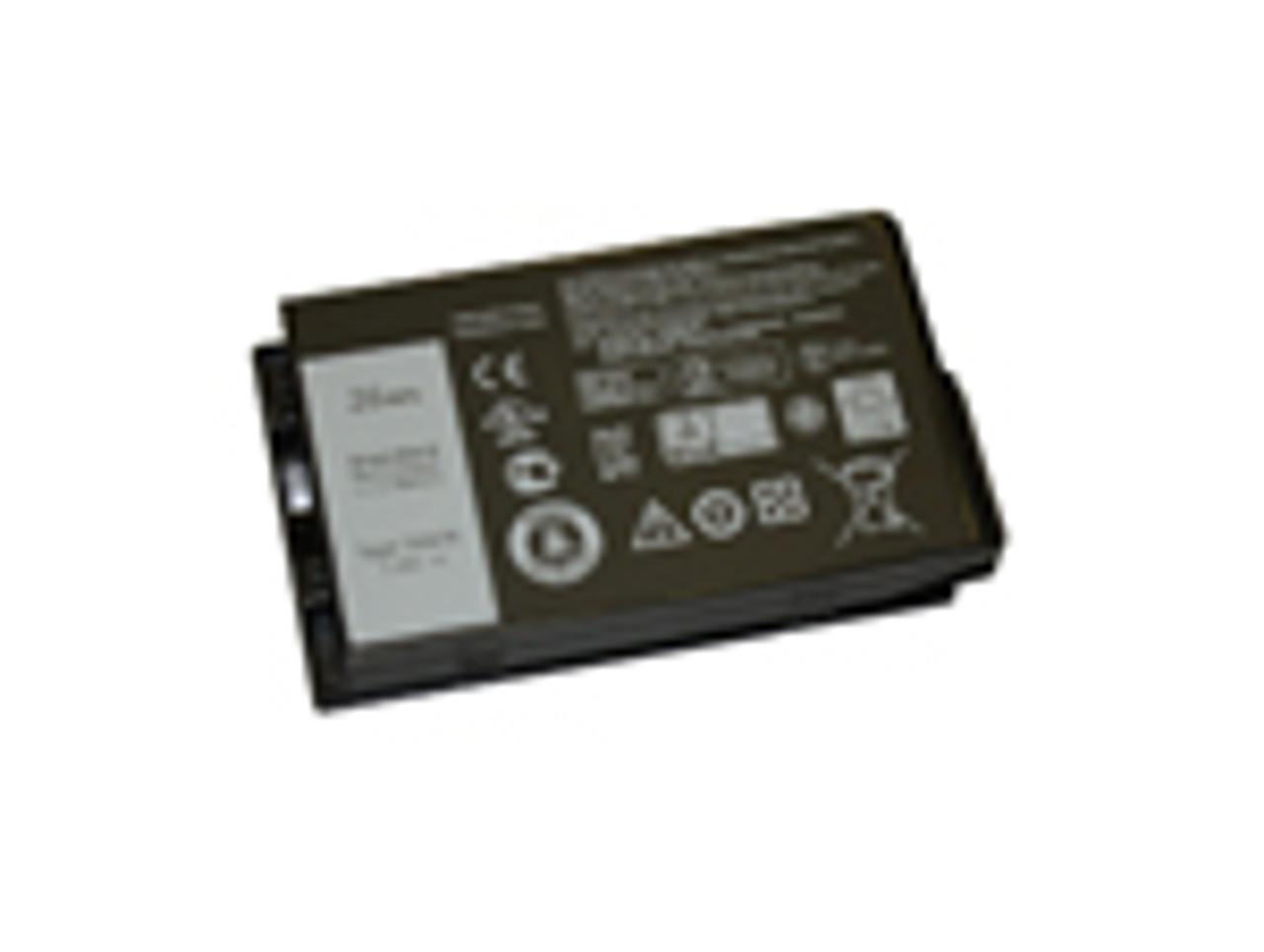 Replacement Battery for DELL LATITUDE E7440, E7450