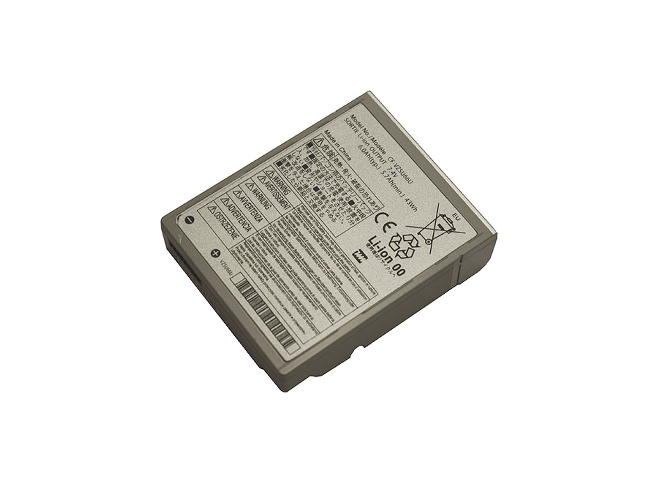 Replacement Battery for PANASONIC Toughbook CF-C1, CF-C1 MK1