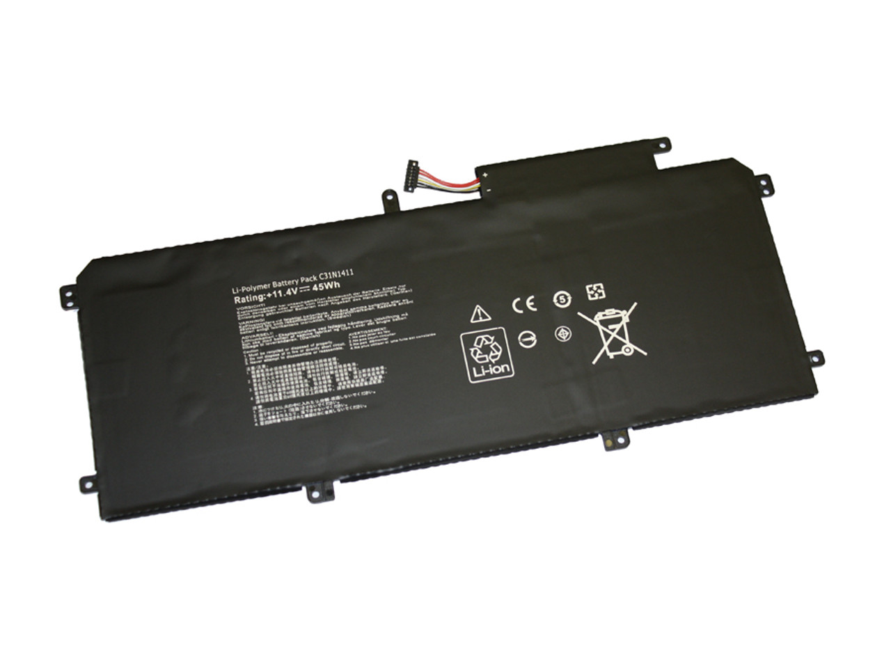 Replacement 3 cell battery for Asus Zenbook UX305