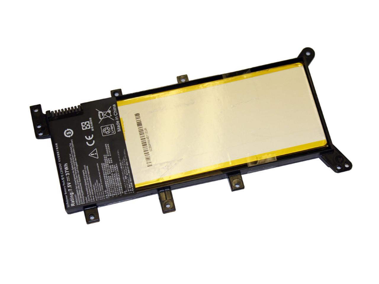 Replacement Battery for ASUS  A555, A556, F550, F554, F555, K555, R556, R557, X555