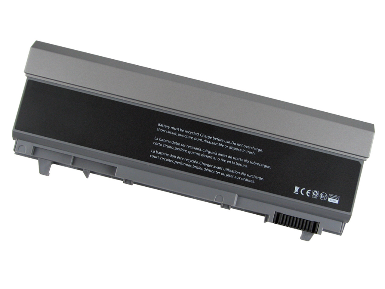 Dell Latitude E6410 E6510 9 cell battery