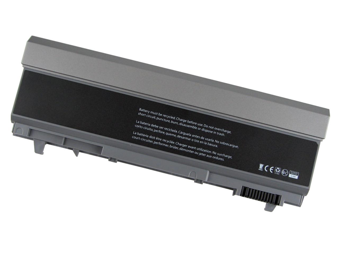 Dell Latitude E6410 E6510 9 cell battery