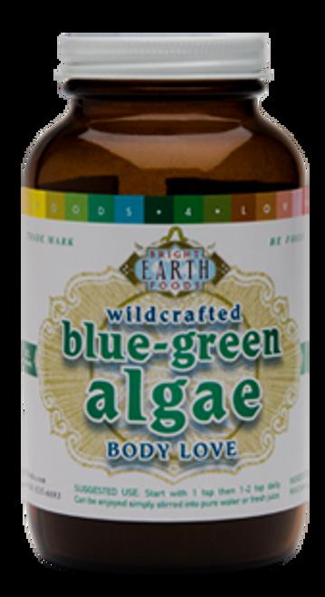 Blue Green Algae Body Love - 4 oz