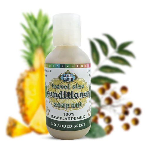 100% Raw, Plant-Based, Vegan Conditioner 2oz