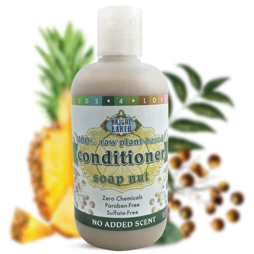 100% Raw, Plant-Based, Vegan Conditioner 8oz