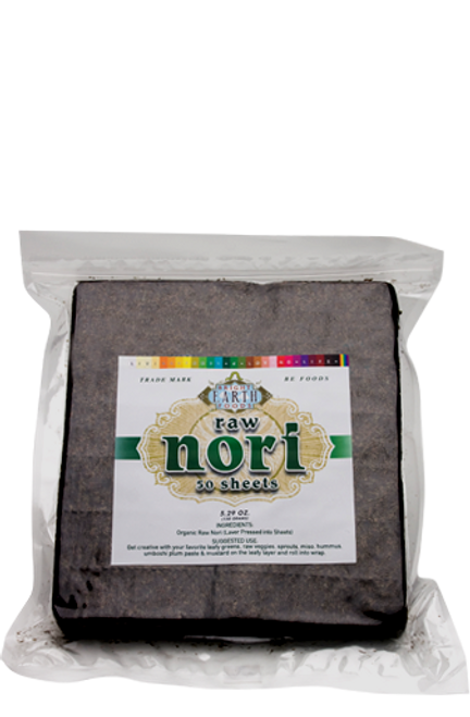 Nori sheets - 50 pack