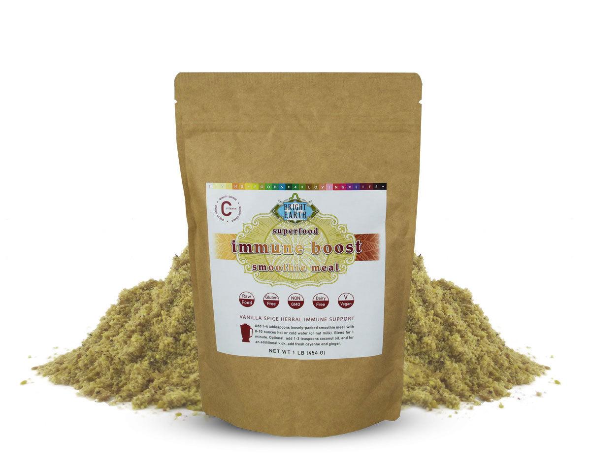 Organic Vegan Superfood Org