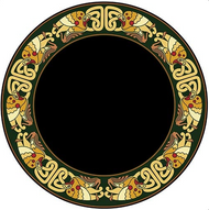 New large scrying mirrors!