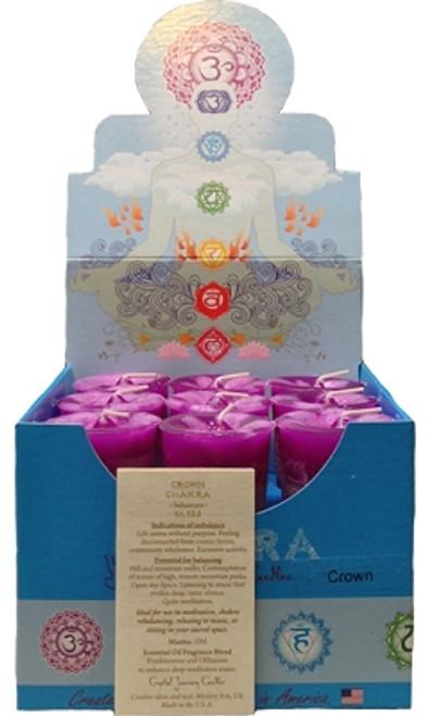 Essential Oil Fragrance Blend: Frankincense for Olibanum to enhance deep meditative states.