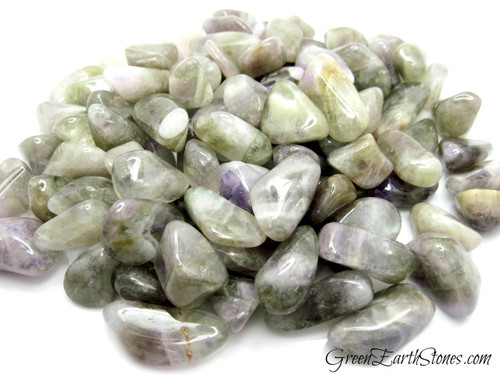Amegreen Tumbled Stone