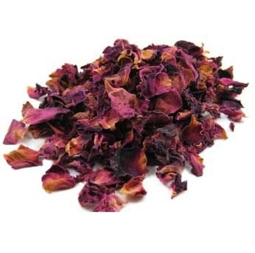 Rose Buds & Petals Dried 1oz