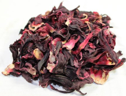 Hibiscus Flowers Dried 1oz