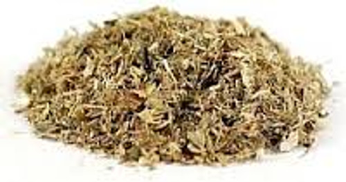 Blessed Thistle Cut 1oz