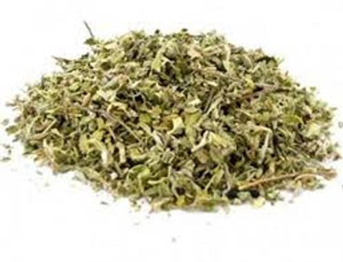 Damiana Leaf, Cut, Dried 1oz