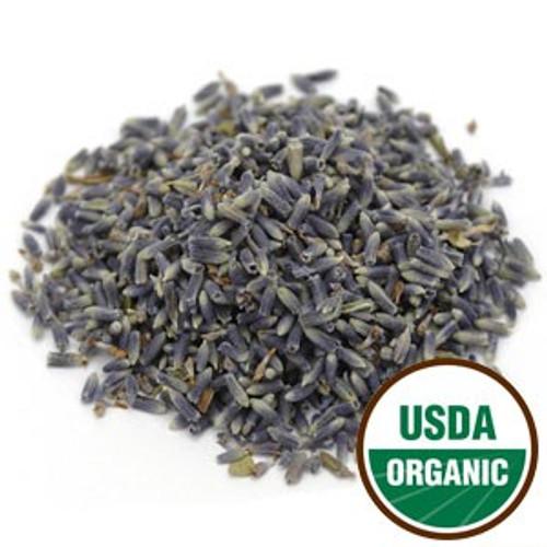 Lavender Buds 1oz