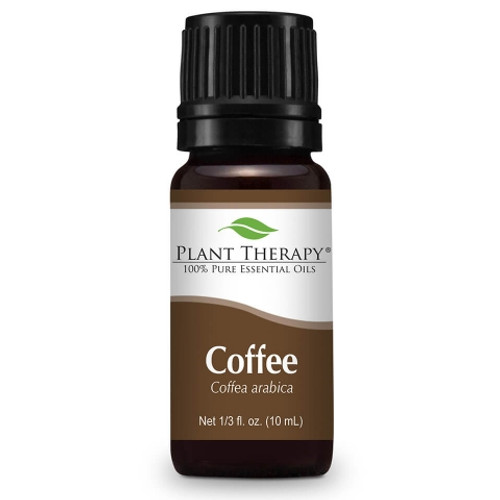 Coffee  Essential Oil 10ml