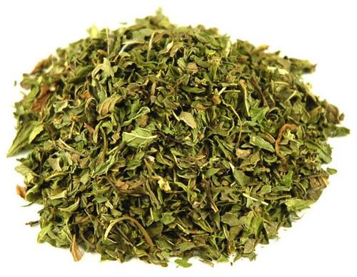 Spearmint (Mentha spicata)  Dried 1oz