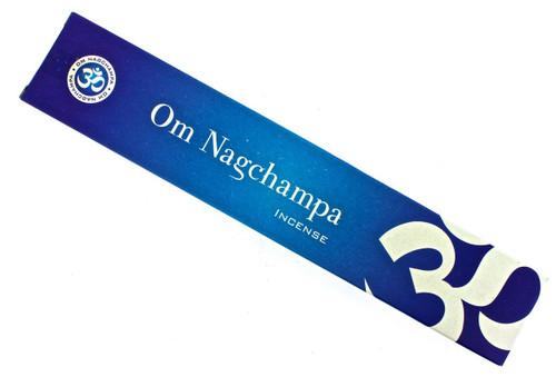 Om Nagchampa Incense Sticks