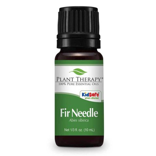 Fir Needle Essential Oil 10ml