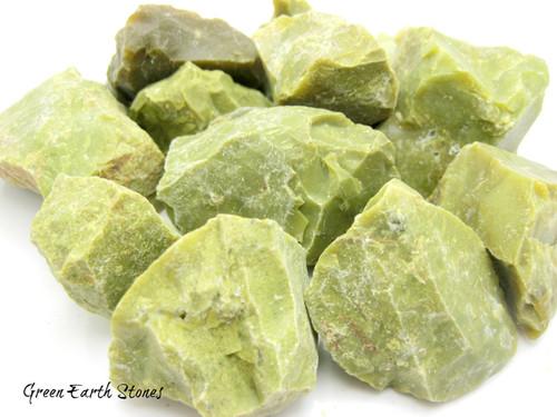 Green Opal Natural