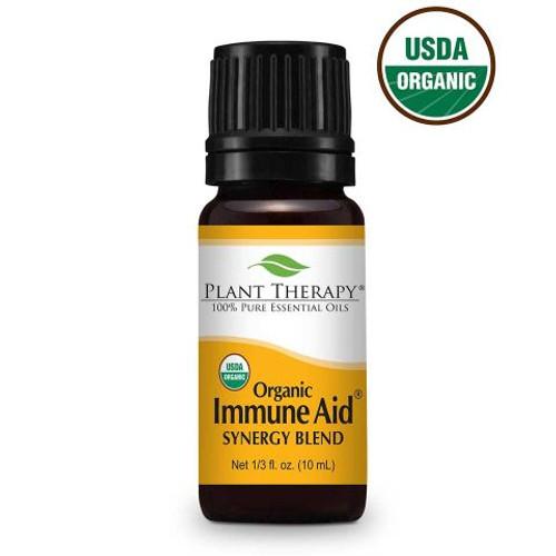 Immune Aid Synergy Blend 10ml