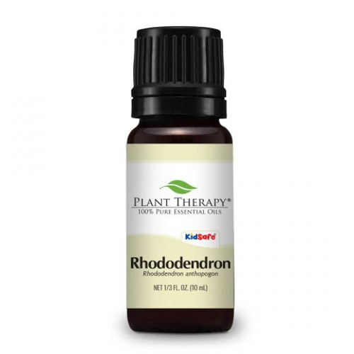 Rhododendron Essential Oil 10ml