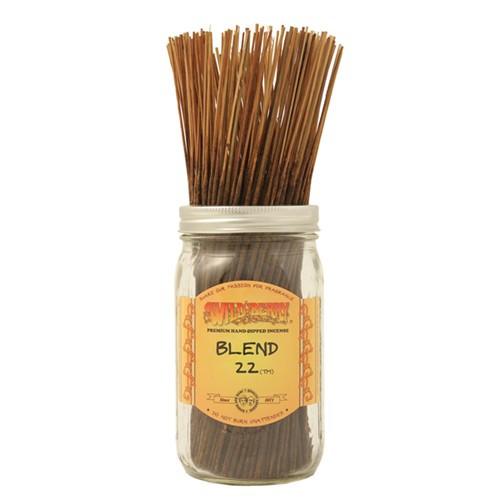 Blend 22 Incense 15 sticks