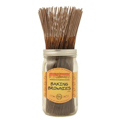 Baking Brownies Incense 15 sticks