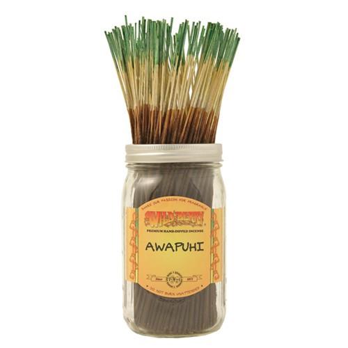 Awapuhi Incense 15 sticks