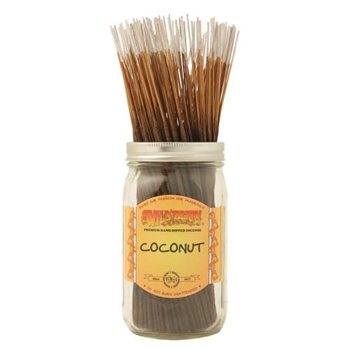 Coconut Incense 15 sticks