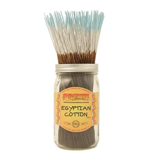 Egyptian Cotton Incense 15 sticks