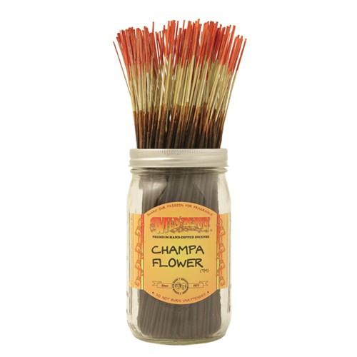 Champa Flower Incense 15 sticks