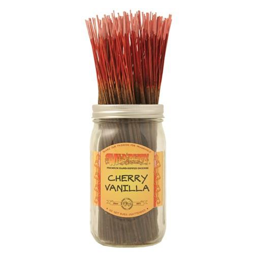 Cherry Vanilla Incense 15 sticks