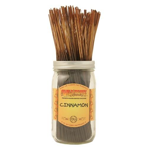 Cinnamon Incense 15 sticks