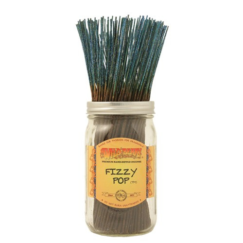Fizzy Pop Incense 15 sticks
