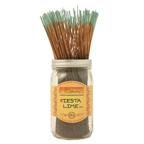 Fiesta Lime  Incense 15 sticks