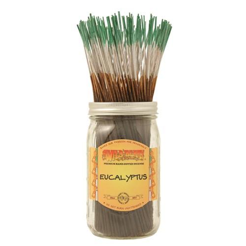 Eucalyptus Incense 15 sticks