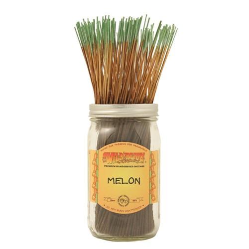 Melon Incense 15 sticks