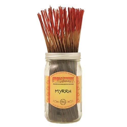 Myrrh Incense 15 sticks