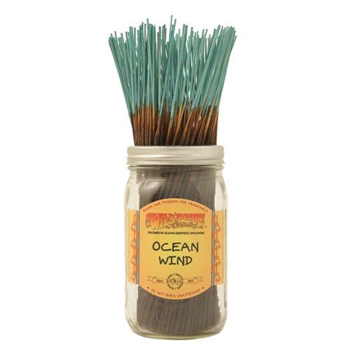 Ocean Wind Incense 15 sticks