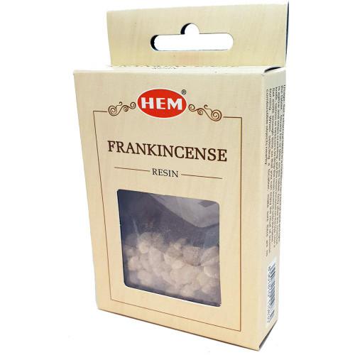 HEM FRANKINCENSE Resin Incense