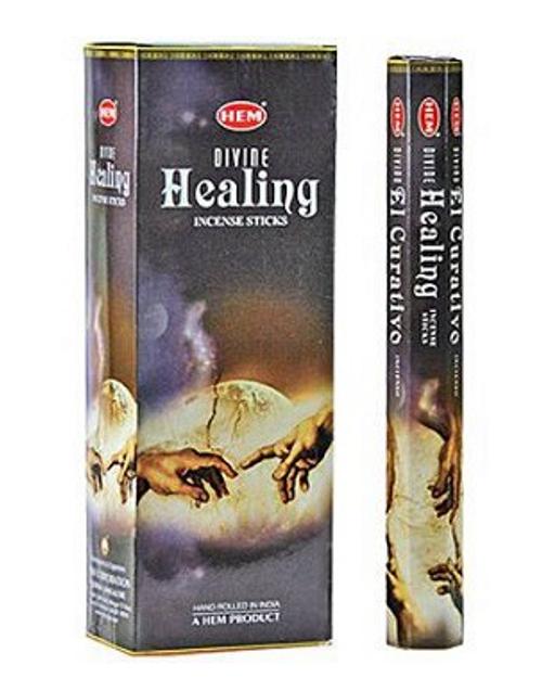 Hem Healing Incense 20 sticks
