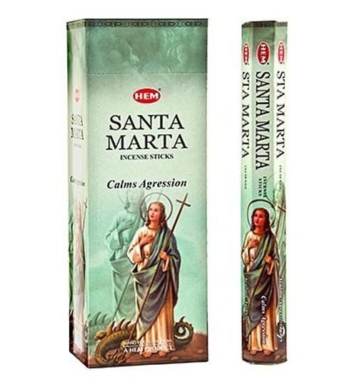 Hem Santa Marta Incense 20 sticks